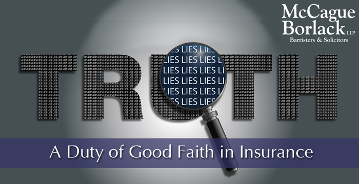 duty of good faith - core image from pixabay