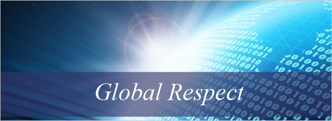 M global recognition medium