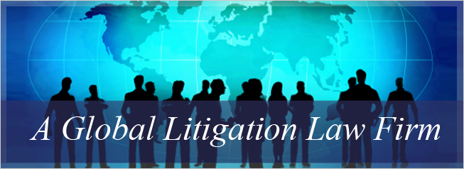 M global litigation medium